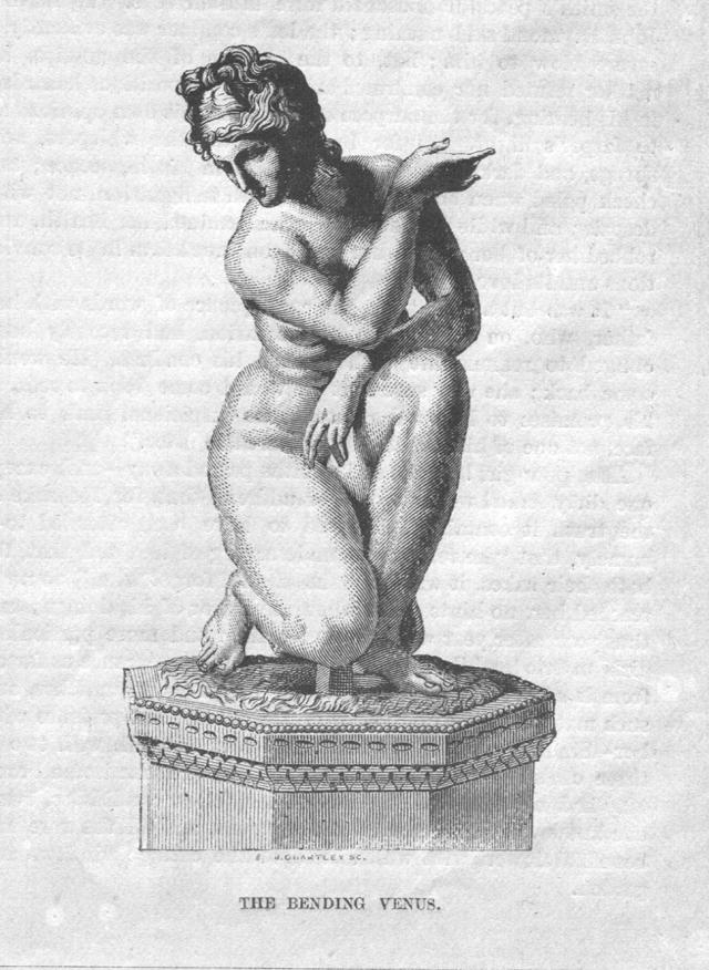 Bending Venus